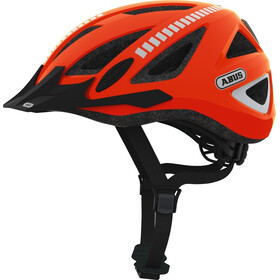 ABUS Urban-I 2.0 Signal Helmet signal orange